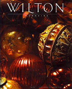 Wilton Mag cover